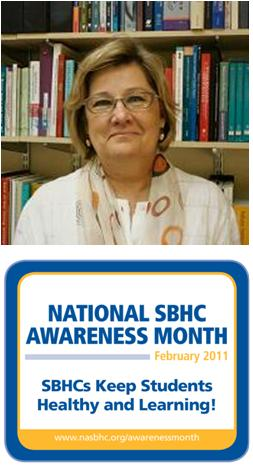 National SBHC Awareness Month