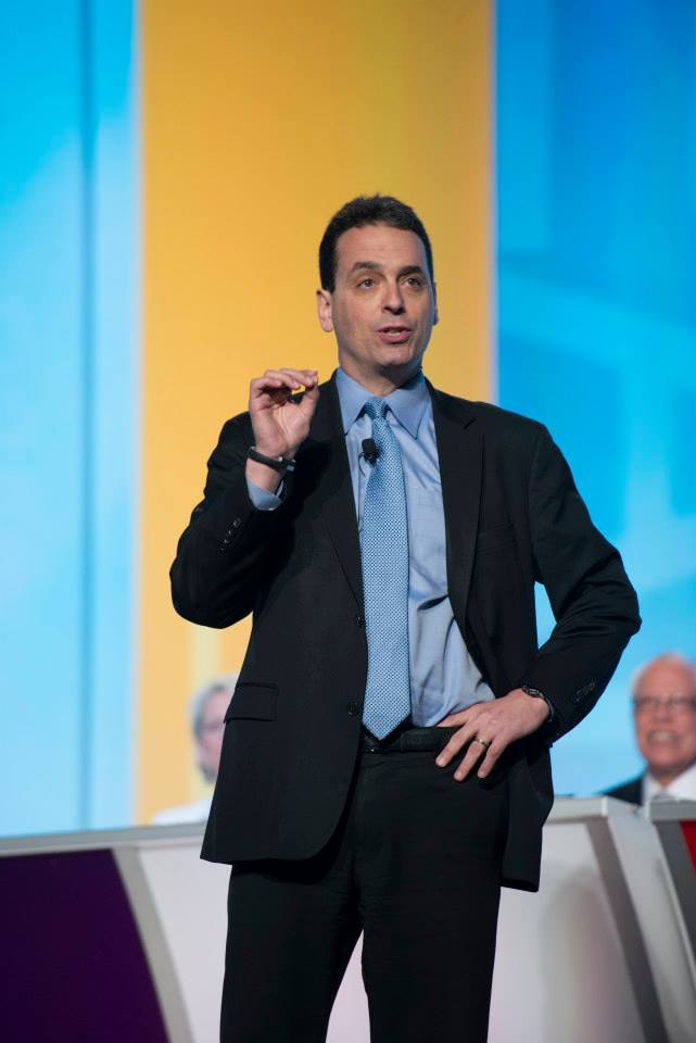 Daniel Pink - 2014 ASCD Annual Conference