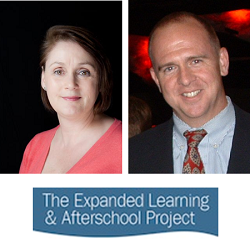 Expanded Learning and Afterschool Project - DelVento - Davis