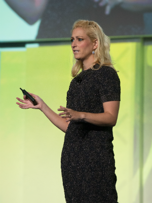 Jane McGonigal - 2014 ASCD Annual Conference